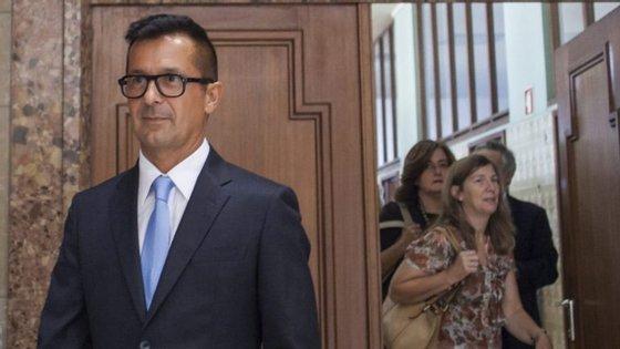 O juiz Ivo Rosa irá decidir se o caso será ou não julgado
