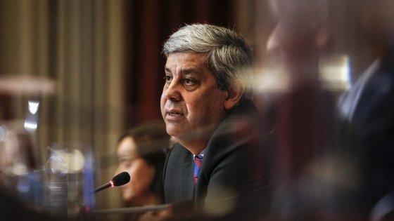 Sobre as medidas da proposta de OE2019, o ministro destacou a segunda fase da reforma do IRS