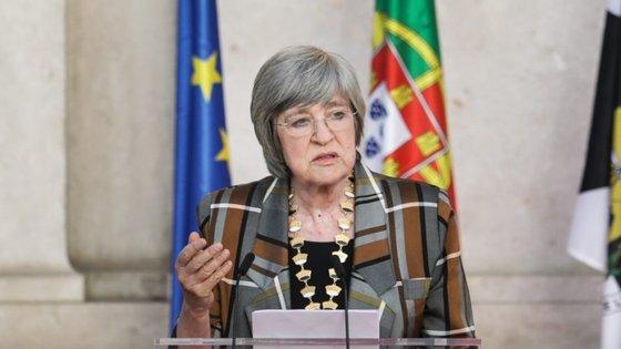 Helena Roseta liderava o grupo parlamentar de trabalho sobre arrendamento urbano. Demitiu-se esta terça-feira em protesto