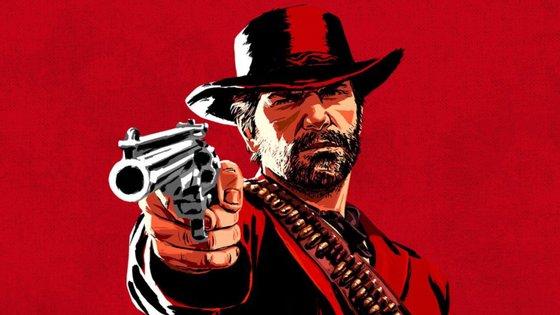 Arthur Morgan é um personagem que conhecemos no primeiro jogo, mas que assume o protagonismo nesta prequela.