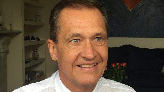 Heinz-Peter Elstrodt é especialista na transição em empresas familiares e é o novo presidente executivo da Semapa