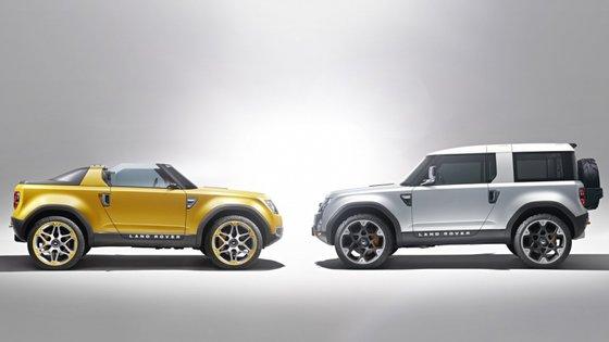Project Charge é o programa de recuperação da Jaguar Land Rover, que prevê cortes nos custos e lançamento de versões híbridas e eléctricas em todos os modelos das respectivas gamas