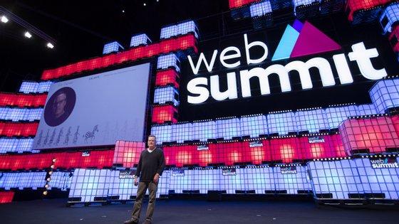 A Web Summit 2018 decorre entre dia 5 e 8 de novembro
