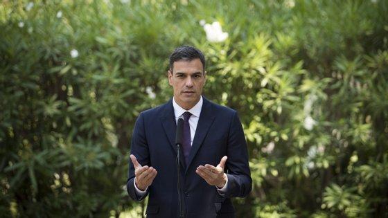 """O atirador não se preocupava com a possibilidade de ser capturado e estava disposto """"a sacrificar-se por Espanha"""""""