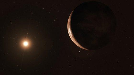 Este é o segundoexoplanetaconhecido que se localiza mais próximo da Terra: a apenas seis anos-luz de distância do nosso planeta.