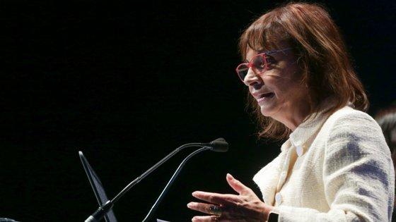 Maria Manuel Leitão Marques falava em audição parlamentar, no âmbito da apreciação na especialidade da proposta do Orçamento do Estado para 2019