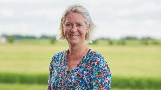 Pia Heidenmark Cook é diretora de sustentabilidade da Ikea e espera que, em 2020, toda a madeira utilizada pela marca seja de origem controlada ou reciclada