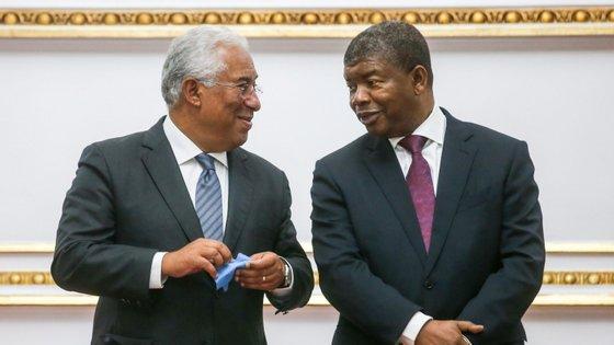 João Lourenço fará a sua primeira visita oficial a Portugal como Presidente de Angola nos dias 23 e 24 de novembro
