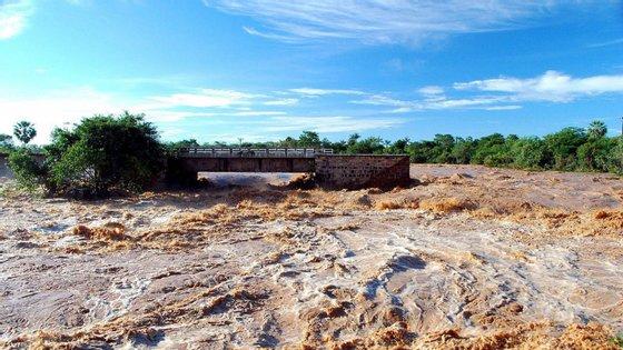 Em relação a 2016, o aumento de barragens em risco de colapso no Brasil foi de quase 50%.