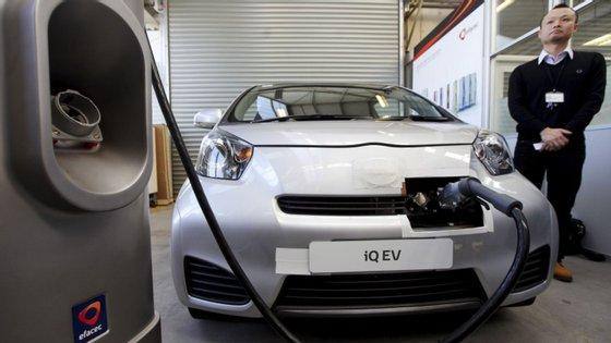 """O Governo lembrou que já existem incentivos para a aquisição de veículos elétricos que vão ser mantidos e """"até aumentados"""" no próximo Orçamento do Estado"""