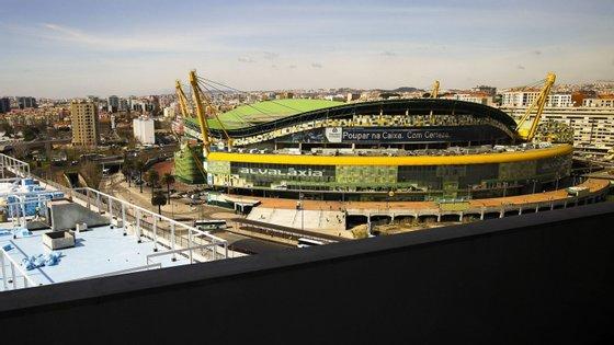 Empréstimo obrigacionista do Sporting ficou a cerca de quatro milhões de euros do objetivo no lançamento: 30 milhões