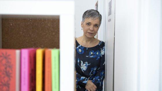 """Dulce Maria Cardoso estreou-se na ficção com """"Campo de Sangue"""" (2001) mas tornou-se conhecida com """"O Retorno"""" (2011)"""