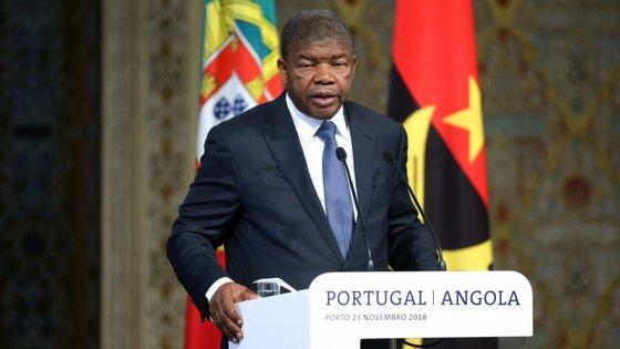 O chefe de Estado angolano discursava esta sexta-feira, no Porto, na abertura das conversações entre as delegações oficiais dos dois países, no âmbito da visita de Estado que está a realizar a Portugal