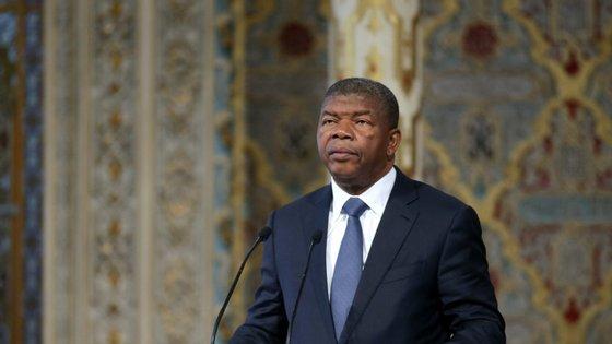 João Lourenço acedeu dar uma entrevista conjunta a vários jornalistas portugueses. Presidente angolano convidou Marcelo a visitar Angola em março de 2019