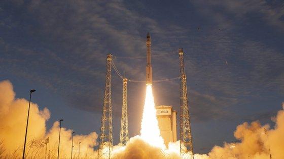 A aterragem da sonda InSightna superfície marciana está prevista para as 20h00 em Lisboa, ao fim de uma viagem de seis meses e meio.