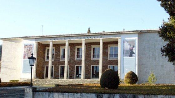 Museu do Caramulo, Tondela