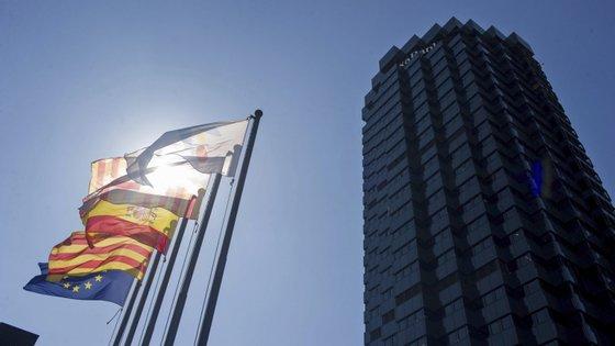 O banco espanhol irá passar de 5.358 dependências bancárias (em 2014) e 4.460 (em 2018) para 3.640 em 2021