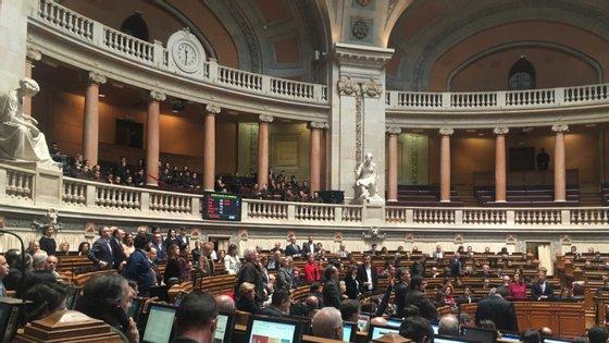 Os 40 deputados do PS que votaram contra a proposta do partido para baixar IVA das touradas