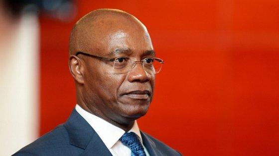 A delegação chefiada por José Pacheco vai participar na IV Sessão da Comissão Mista Intergovernamental para a Cooperação Económica, Científica, Técnica e Cultural entre os Governos de Moçambique e da Índia