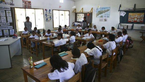 A nova versão do projeto Formar Mais envolveu 26 docentes que desde 2016 estiveram destacados em escolas do território timorense envolvidos na formação de professores locais e no apoio à gestão escolar