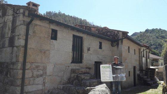 A ideia da Penedino começou quando Bernardino Ramires comprou a primeira casa devoluta na Peneda-Gerês