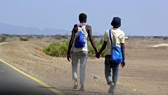 Pelo menos 100 pessoas, entre residentes, supostos agressores e elementos das forças de segurança, morreram desde que a onda violência começou no norte de Moçambique