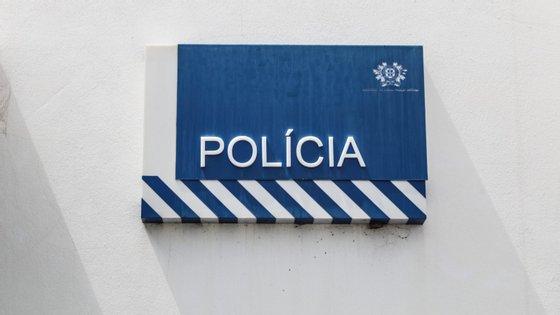 Esquadra da Polícia Segurança Pública (PSP)