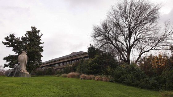 A programação do Museu Gulbenkian para 2019 foi apresentada esta sexta-feira pela diretora, Penelope Curtis