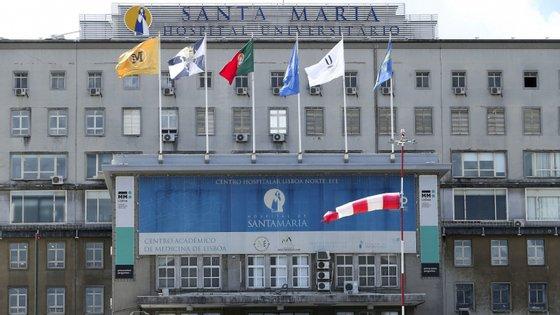 O Hospital de Santa Maria prevê que a greve dos enfermeiros obrigará a cancelar cerca de 1.500 cirurgias