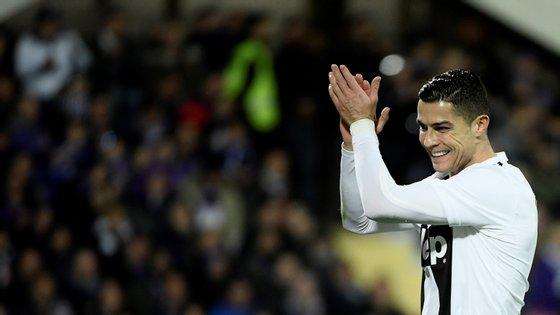 Cristiano Ronaldo trocou o Real Madrid pela Juventus no passado verão