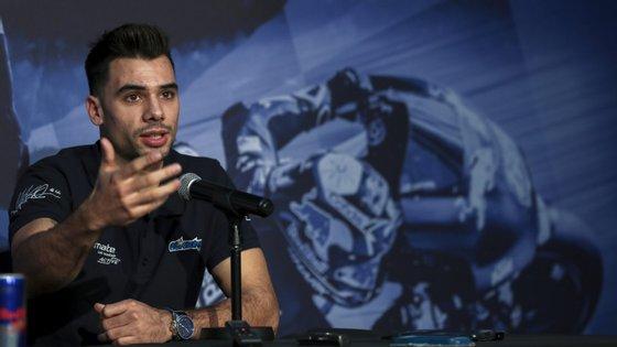 Miguel Oliveira sagrou-se vice-campeão de Moto2 na última temporada, depois de já ter sido o segundo classificado no Mundial de Moto3, em 2015