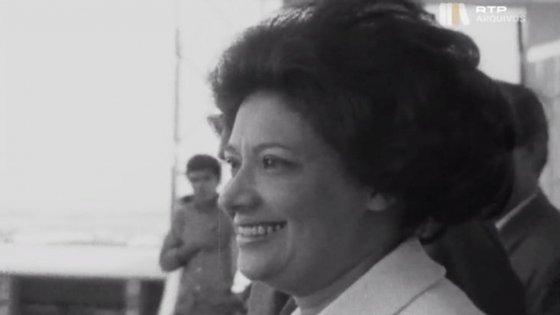 Maria Teresa Cárcomo Lobo tinha 89 anos e vivia no Rio de Janeiro, Brasil