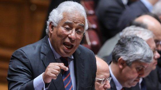 Em conferência de imprensa após uma Cimeira do Euro, António Costa indicou que o Conselho saudou os avanços alcançados no último Eurogrupo sobre o aprofundamento da União Económica e Monetária