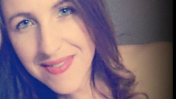 Daniela Silva tornou-se enfermeira do INEM no Porto em maio