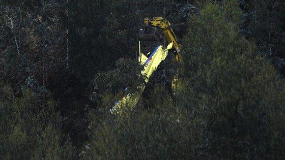 No passado sábado, a queda de um helicóptero do INEM, em Valongo, Porto, causou a morte de quatro civis: dois pilotos e uma equipa médica, composta por médico e enfermeira