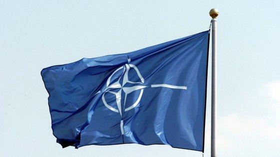 Bandeira da NATO