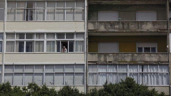"""Os contratos vitalícios com """"rendas congeladas"""" são uma espécie de segurança social para inquilinos mais desfavorecidos"""