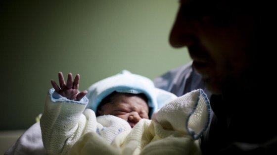 As estimativas atuais revelam que, a nível mundial, as mulheres têm em média 2,4 filhos