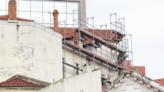 As propostas prevêem que as casas devolutas sejam requeridas pelo Estado para habitação