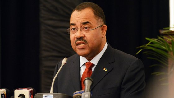 Manuel Chang foi ministro da Economia e Finanças de Moçambique durante o período em que o país contraiu as chamadas dívidas ocultas, entre 2013 e 2014