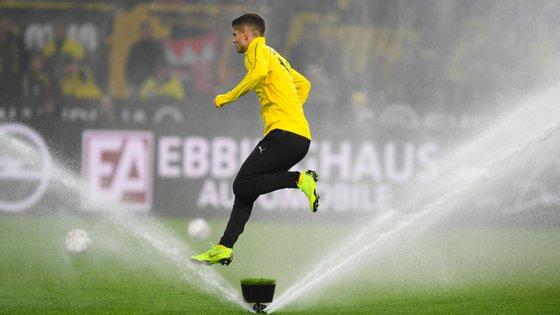 Pulisic começou por trabalhar com Klopp, foi lançado por Tuchel e tornou-se o estrangeiro mais novo de sempre a marcar na Bundesliga