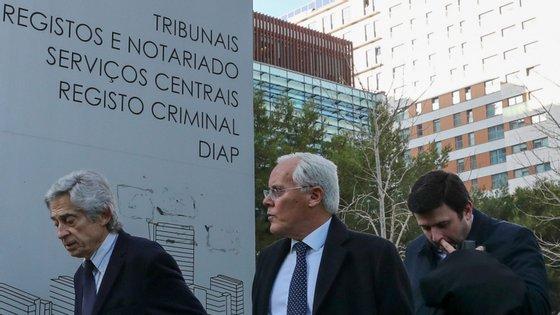 O ex-ministro da Administração Interna Miguel Macedo é um dos visados no processo dos 'vistos Gold'