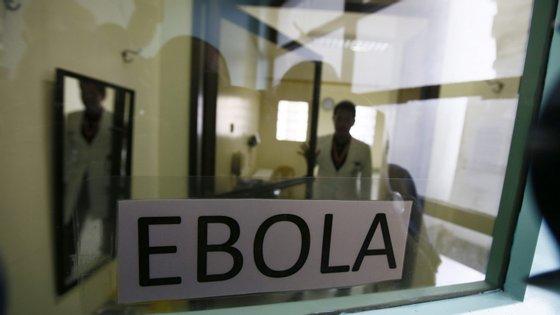A RDCongo foi atingida nove vezes pelo Ébola, depois da primeira aparição do vírus naquele país africano, em 1976