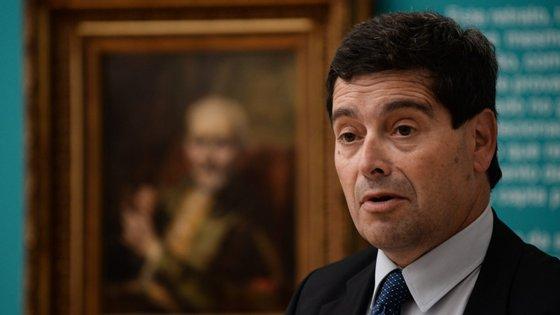 António Ramalho admite que tal tem impactos nos rácios de capital do Novo Banco, ainda para mais quando as exigências de capital do Banco Central Europeu não desceram
