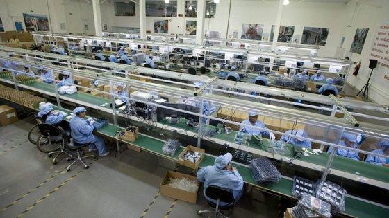 Em Portugal, a taxa de desemprego fixou-se nos 6,6%, de acordo com o gabinete estatístico da UE