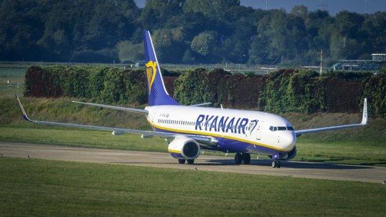 O mercado espanhol é o terceiro maior da Ryanair, tendo a empresa instalado no país 13 das suas 89 bases