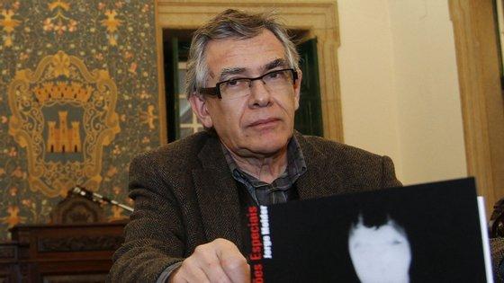 Jorge Molder foi artista convidado da 22.ª Bienal de São Paulo (1994) e representou Portugal na 48.ª Bienal de Veneza (1999)