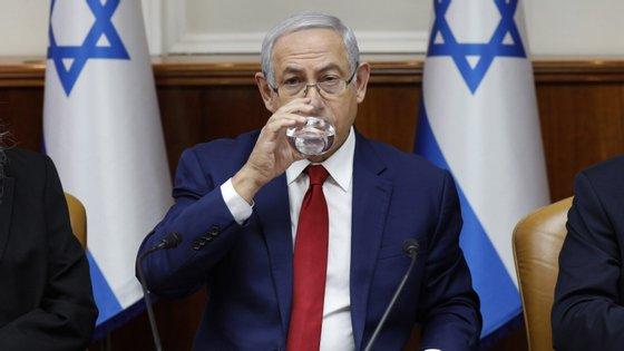 Na terça-feira, a televisão privada Hadashot revelou que o chefe do Shib Bet tinha declarado que Israel se preparava para um ciberataque durante as eleições de 9 de abril.
