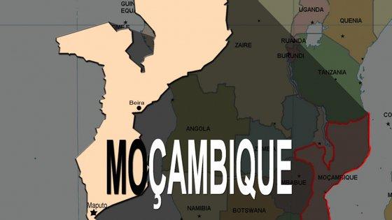 A aldeia onde o ataque aconteceu localiza-se a 20 quilómetros da vila-sede do distrito da Mocímboa da Praia, na província de Cabo Delgado