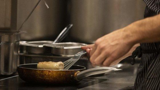 """O restaurante """"Alma"""" foi um dos seis restaurantes premiados com """"3 garfos"""""""